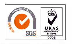 SGS - ISO 6001